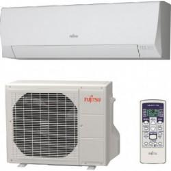 Климатик  Fujitsu General  ASYG12LLCC/AOYG12LLCC  до 25 кв.м