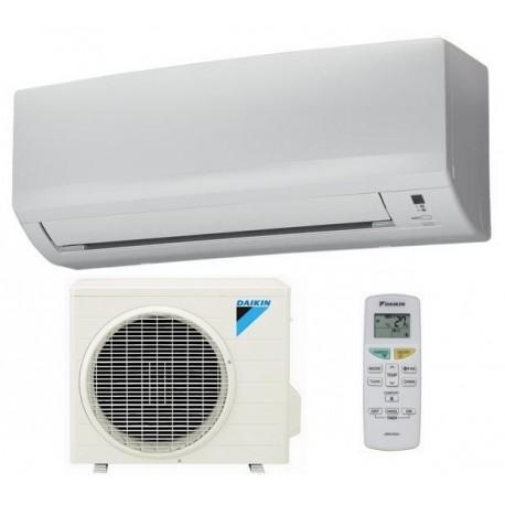 Климатик Daikin FTXB25C до 20 кв.м Чехия