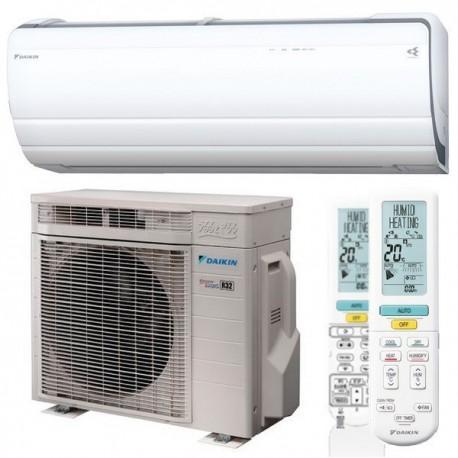 Климатик Daikin Ururu Sarara FTXZ50N/RXZ50N до50 кв.м Япония