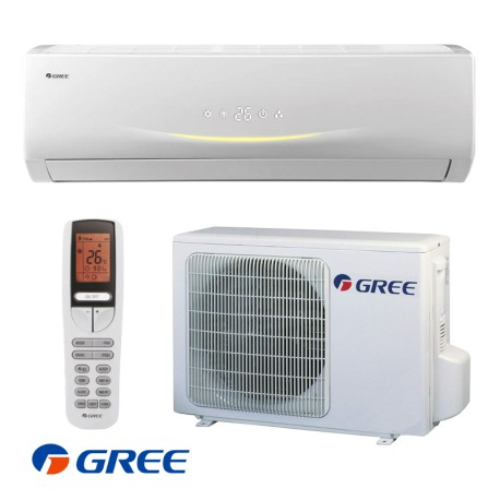 Климатик Gree GWH24RB-K3DNA3C VIOLA до 50кв.м +WI/FI