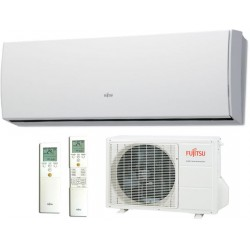 Климатик Fujitsu  ASYG09LUCA/AOYG09LUCA до 22 кв.м
