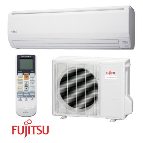 Климатик Fujitsu ASYG24LFCA/AOYG24LFC до 55 кв.м
