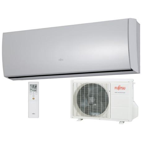 Климатик Fujitsu  ASYG09LТCA/AOYG09LТCA до 25 кв.м
