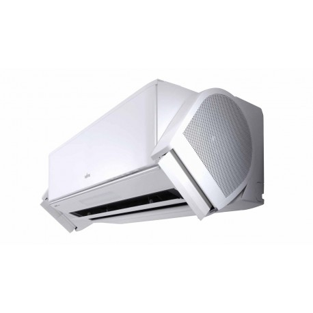 Климатик Fujitsu nocria X ASYG12KXCA/AOYG10KXCA до 40 кв.м