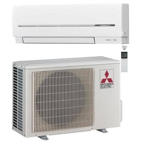 Климатик Mitsubishi Electric MSZ-SF25VE до 22 кв.м