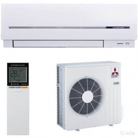 Климатик Mitsubishi MSZ-SF50VE до 40 кв.м