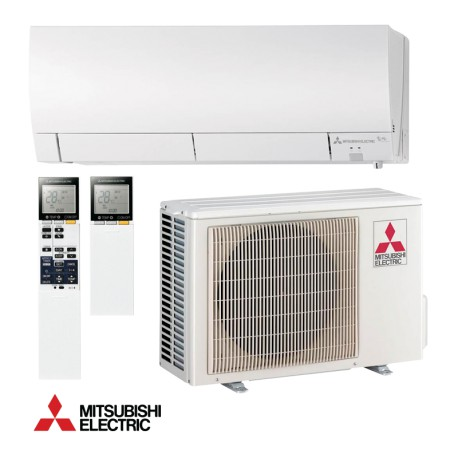 Климатик Mitsubishi MSZ-FH50VA/MUZ-FH50 до 40 кв.м