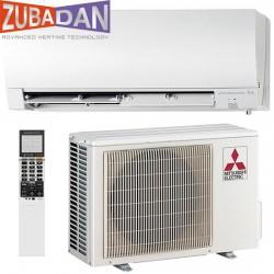Климатик Mitsubishi MSZ-FH25VE/MUZ-FH25 ZUBADAN