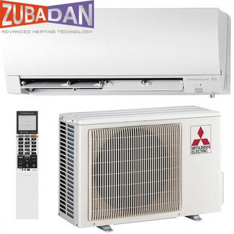 Климатик Mitsubishi MSZ-FH35VE / MUZ-FH35VE ZUBADAN