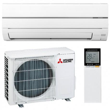 Климатик Mitsubishi Electric MSZ-WN35VA/MUZ -WN35VA до 30 кв.м
