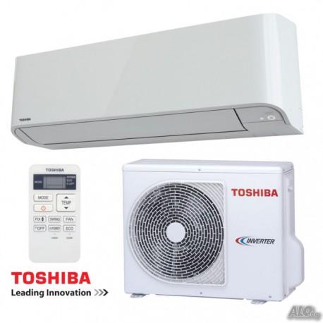 Kлиматик Toshiba Mirai RAS-16BKVG-E / RAS-16BAVG-E до 35 кв.м