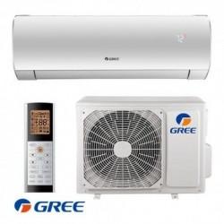 Климатик Gree GWH12ACC-K6DNA1A Fairy WI/FI R32 - 22 до 27 кв.м