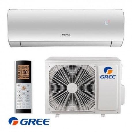 Климатик GREE GWH18KG-K3DNA6G до 38 кв.м