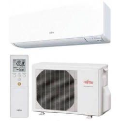 Климатик Fujitsu ASYG12KGTA/AOYGKGCA  A+++