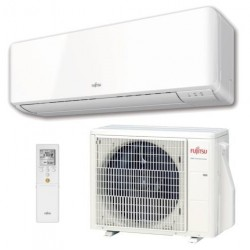 Климатик Fujitsu ASYG09KMTA/AOY09GKMCA  A+ R 32 до 20 кв.м