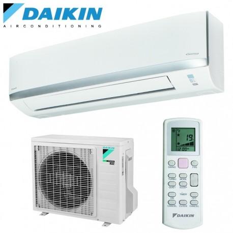 Климатик Daikin FTX25J3V до 22 кв.м Чехия