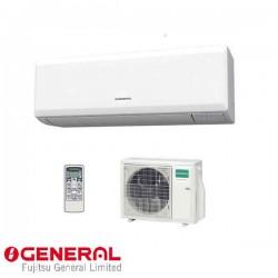 Инверторен климатик стенен General Fujitsu ASHG12KPCA / AOHG12KPCA