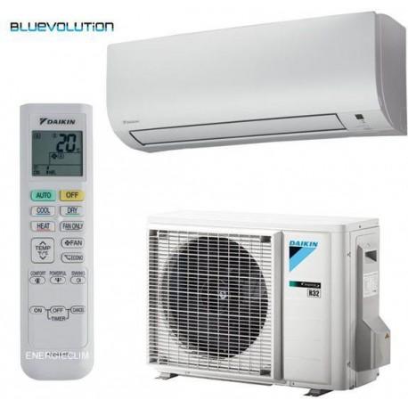 Климатик Daikin  FTXP71K3/RXP71K3 до 60 кв.м R32