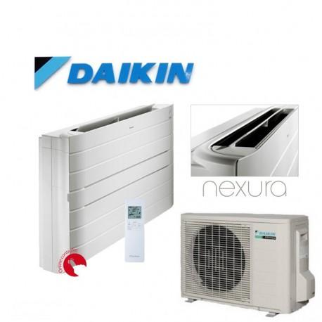 Инверторен климатик Daikin Nexura FVXG25K/RXG25L