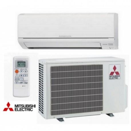 Климатик Mitsubishi Electric MSZ-HR50VF/MUZ-HR50VF до 40 кв.м 18000 BTU
