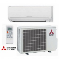 Климатик Mitsubishi Electric MSZ-HR 25VF до 20 кв. 9000 BTU