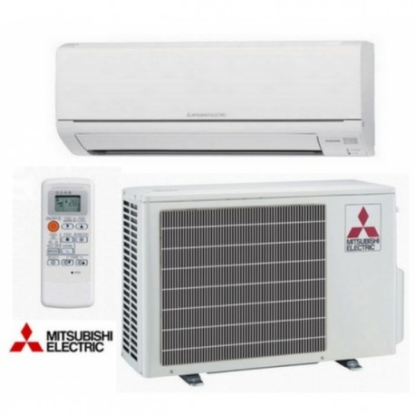 Климатик Mitsubishi Electric MSZ-HR 25VF до 20 кв.