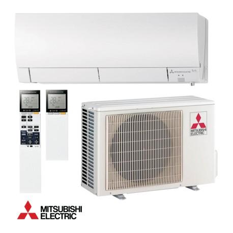 Климатик Mitsubishi MSZ-FH25VE/MUZ-FH25VE до 25 кв.м