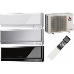 Климатик Mitsubishi MSZ-EF25VEW/MUZ-EF25VE