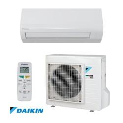 Климатик Daikin FTXF50A/RXF50A  до 40 кв.м WI/FI опция 18000 btu