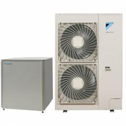 Високотемпературна  Daikin Altherma HT ERRQ011AY1/EKHBRD011ACY1 400 V