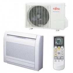 Климатик подов инверторен General Fujitsu AGHG12LVCA/AOHG09LVCA