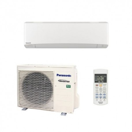 Климатик Panasonic CS-Z35TKE/CU-Z35TKE Etherea White до 30 кв.м