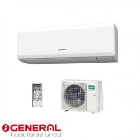 Инверторен климатик стенен General Fujitsu ASHG09KPCA / AOHG09KPCA