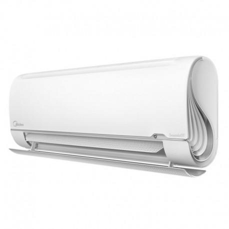 Инверторен климатик Midea BreezeleSS+ MSFAAU-09HRFN8-QRD6GW