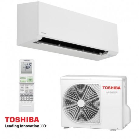 Хипер Инверторен климатик Toshiba Shorai Edge RAS-B10J2KVSG-E / RAS-10J2AVSG-E