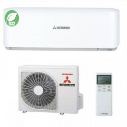 Климатик Mitsubishi Heavy Industries SRK / SRC 20 ZS-W