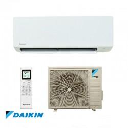 Климатик Daikin FTXC25B/RXC25B до 20 кв.м WI/FI опция