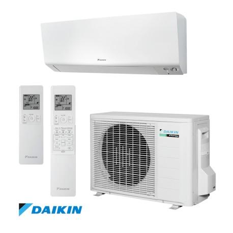 Инверторен климатик Daikin FTXM35R/RXM35R  до 35 кв.м R32  12000 btu